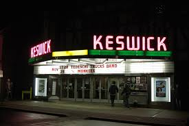 Image result for keswick theatre