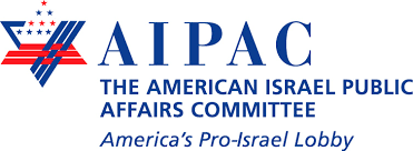Image result for AIPAC LOGO