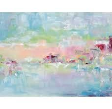 <b>abstract watercolor</b> wall art You'll Love in 2019 | Wayfair