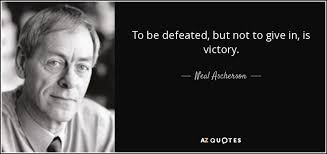 TOP 22 QUOTES BY NEAL ASCHERSON   A-Z Quotes via Relatably.com