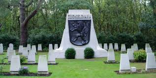 Image result for military  cemetery images