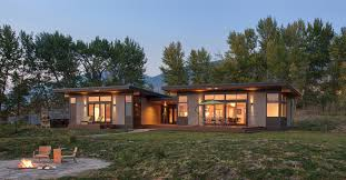 Method Homes   Builder of Modern  Green  Sustainable  Prefab Homes