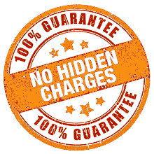 Image result for no hidden fees