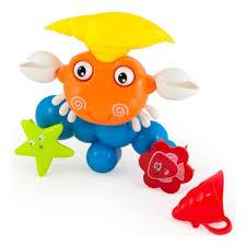 <b>Игрушка для ванной MY</b> ANGEL Крабик, MA351603152 — купить ...
