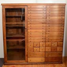 antique apothecary and general store cabinets with lots of drawers antique furniture apothecary general store