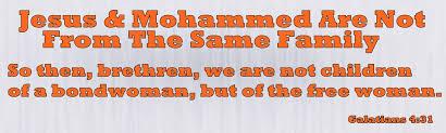 Image result for ishmael descendants bible