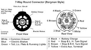 chevy silverado pin trailer wiring diagram the wiring 7 plug wiring diagram trailer wire