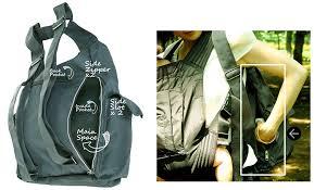 multifunctional mummy bag baby diaper nappy pram stroller hanging waterproof oxford cloth