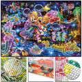"Full <b>5D Crystal</b> Round <b>Drill</b> Diamond Painting ""Dis Mouse"" DIY ..."