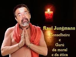 Resultado de imagem para FOTOS DE RAUL JUNGMANN