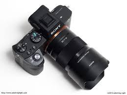 Review: <b>Sony</b> 21mm Ultra-Wide Conversion Lens (<b>SEL075UWC</b> ...