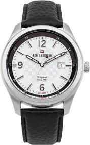 <b>Наручные часы Ben Sherman</b> (Бен Шерман) купить в интернет ...