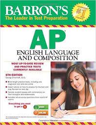 essay ap english