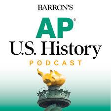 Barron's AP® U.S. History Podcast