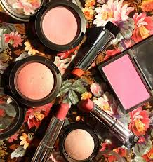 Getting ready for Spring: MAC Well Dressed blush - <b>MAC Dainty</b> ...