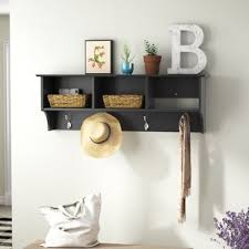 <b>Modern</b> & Contemporary <b>Wall Hooks</b> & <b>Coat</b> Racks You'll Love in ...
