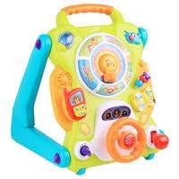 Интерактивная <b>развивающая игрушка Happy Baby</b> IQ-Center ...