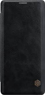 <b>Чехол Nillkin</b> Qin Leather Case для Samsung Galaxy Note 8, Black ...