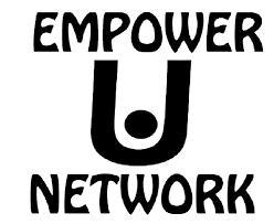 good work ethic leads to good luck >> empower u network > serve empoweru network logo