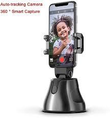 Duyifan Portable <b>All</b>-in-<b>one Auto Smart Shooting</b> Selfie Stick, 360 ...