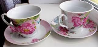 «<b>Чайная пара</b> Англия клеймо BHP since 1895 <b>best</b> fin e porcela in ...