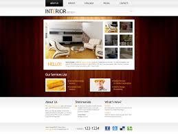 best furniture websites design. free website template clean style interior best furniture websites design