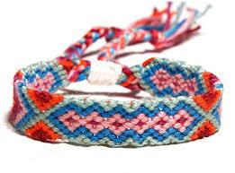 Dfsdmlp Bohemian Handmade Multi Color Braided ... - Amazon.com