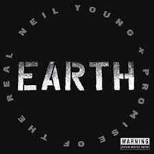 <b>Neil Young</b> + Promise of the Real - <b>Earth</b> (2CD) - Amazon.com Music