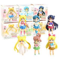 <b>Sailor Moon Crystal</b> Tsukino Usagi Serenity Sailor Mercury Mars ...