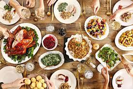 Resultado de imaxes para thanksgiving