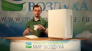 <b>Stadler Form</b> Tom T-001 (Обзор <b>увлажнителя</b>-очистителя воздуха ...