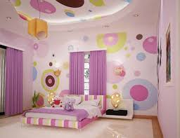 Little Girls Bedroom Decorating Simple Design Extraordinary Small Bedroom Decorating Ideas On A