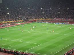 2008 UEFA Champions League Final