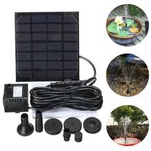 Buy <b>solar fountain</b> and get free shipping on AliExpress
