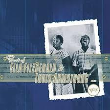 Fitzgerald, Ella, <b>Armstrong</b>, <b>Louis</b> - Best Of <b>Ella Fitzgerald</b> & <b>Louis</b> ...
