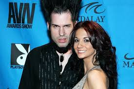 <b>Wayne Static's</b> Widow Tera Wray Static Found Dead