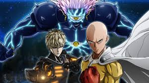 <b>ONE PUNCH MAN</b>: A HERO NOBODY KNOWS | Official Website (EN)