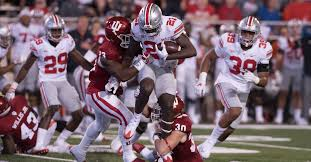 Ohio State vs Indiana live stream: Watch online, TV channel, time ...
