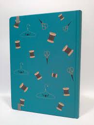 <b>Бурда Блокнот Книга</b> Творчих Ідей (бірюзовий) — в Категории ...