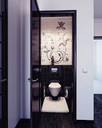 black and white modern elegant bathroom interior design ideas home decore home office decorating bathroomglamorous glass door design ideas photo gallery