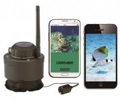 <b>Lucky</b> FF3309 Wi-Fi — купить <b>подводную камеру</b> в Москве в ...