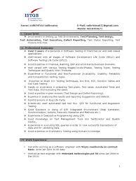 qa sample tester resume assurance wellness standard qa tester qa sample tester resume assurance wellness standard qa tester resume