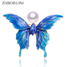 Detail Feedback Questions about <b>ZHBORUINI 2019 Natural</b> Pearl ...