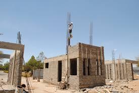 MAASAI MARA UNIVERSITY UNDERCONSTRUCTION MAIN GATE Maasai Mara University