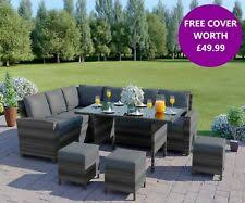 <b>6 Pieces Garden</b> & Patio <b>Furniture</b> Sets for sale | eBay
