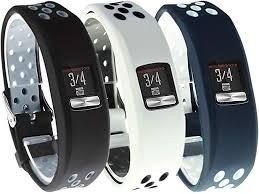 Soft Silicone Replacement Wristband for Garmin ... - Amazon.com