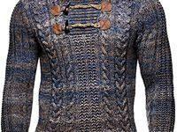 Толстовки: лучшие изображения (15) | Одежда, Мужской стиль и ...