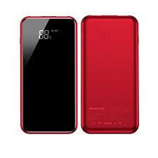 <b>Внешний аккумулятор Baseus</b> Wireless Charge <b>Power</b> Bank ...