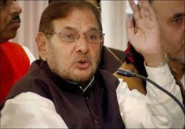 शरद ने खाप से कहा, तोड़ दो बलात्कारियों के हाथ-पांव