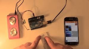 Arduino <b>Bluetooth Stereo Audio</b> Module OVC3860 (s3860m-s v1.2 ...